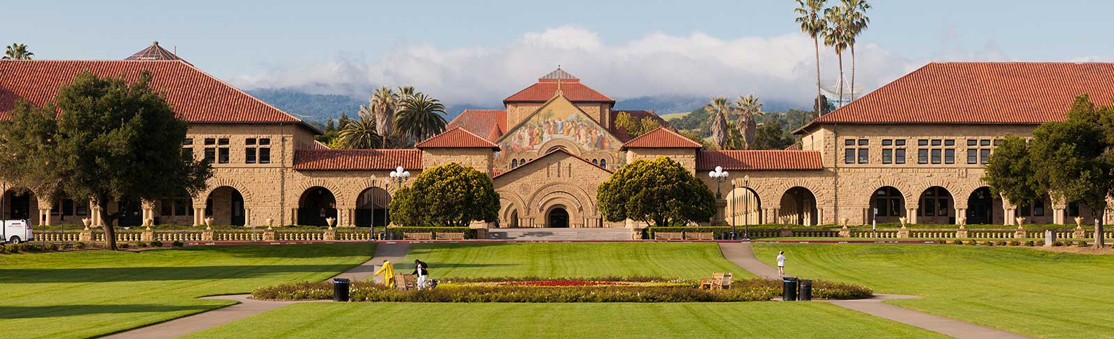 Stanford University Education Consultants