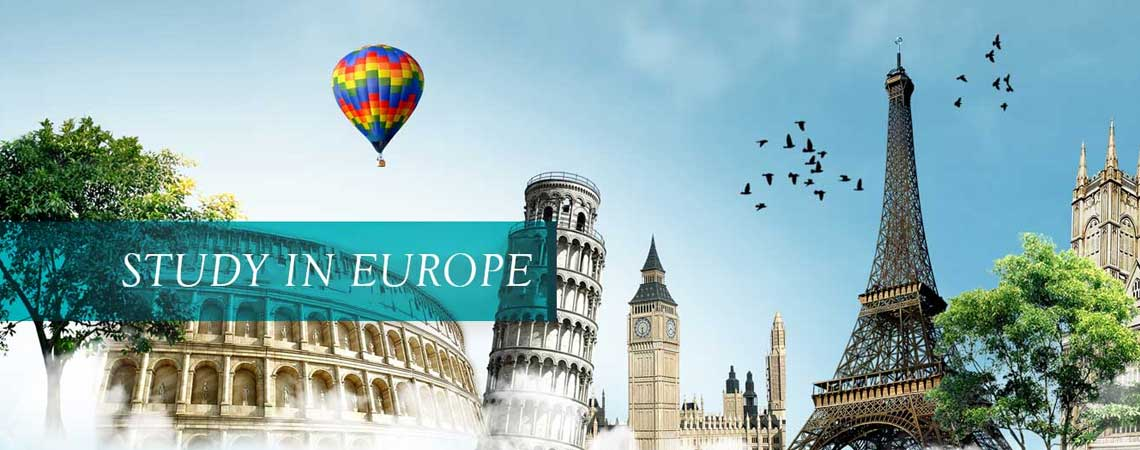 A Must-Attend Interactive and Informative Webinar to Study in Europe