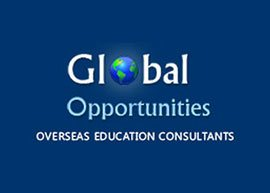 global opportunities abroad study consultant