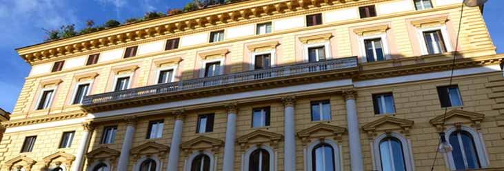 EADL Accredits With Rome Business School